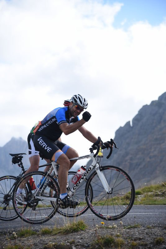 Why we recommend Training Camps for Endurance Cyclists 1