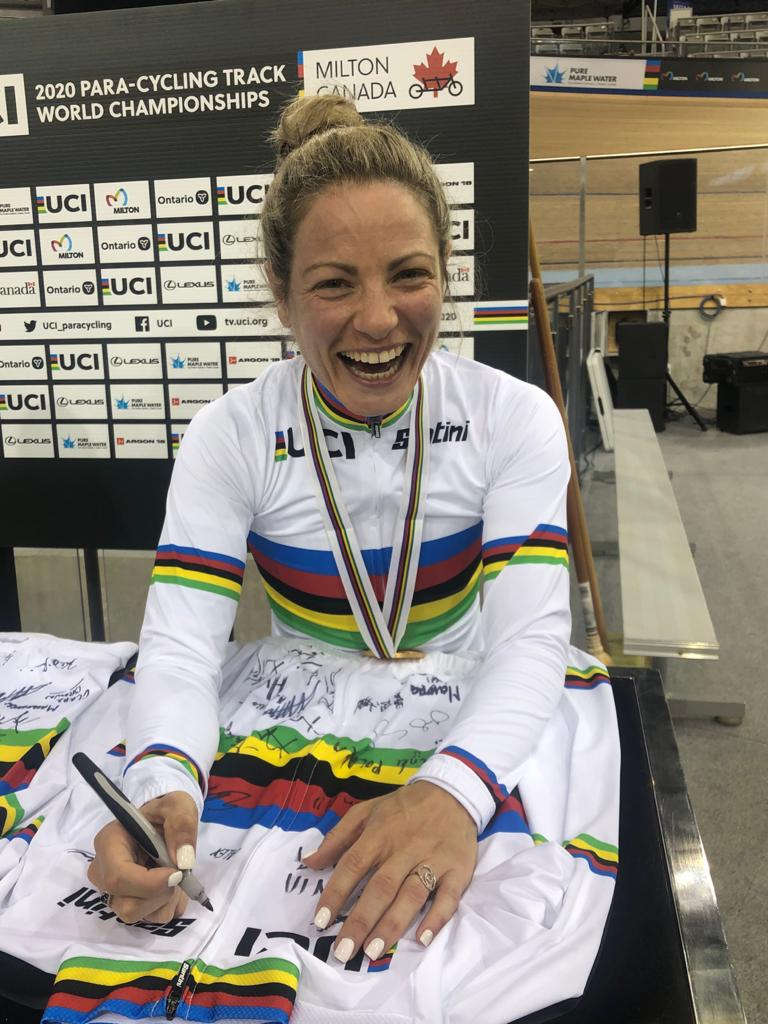 Emily Petricola 1