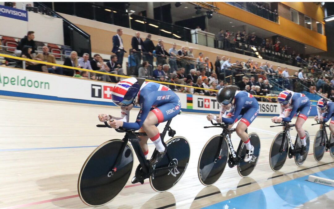 20% discount for British Cycling staff