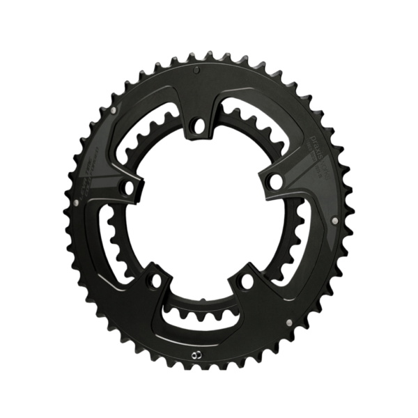 Praxis Cold Forged Chain Ring set 130BCD 2