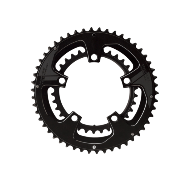 Praxis Cold Forged Chain Ring set 130BCD 1