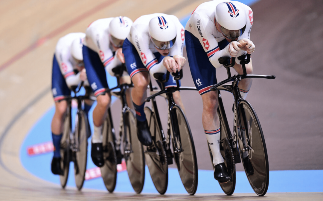 British Cycling and Verve Cycling extend partnership with new four-year deal