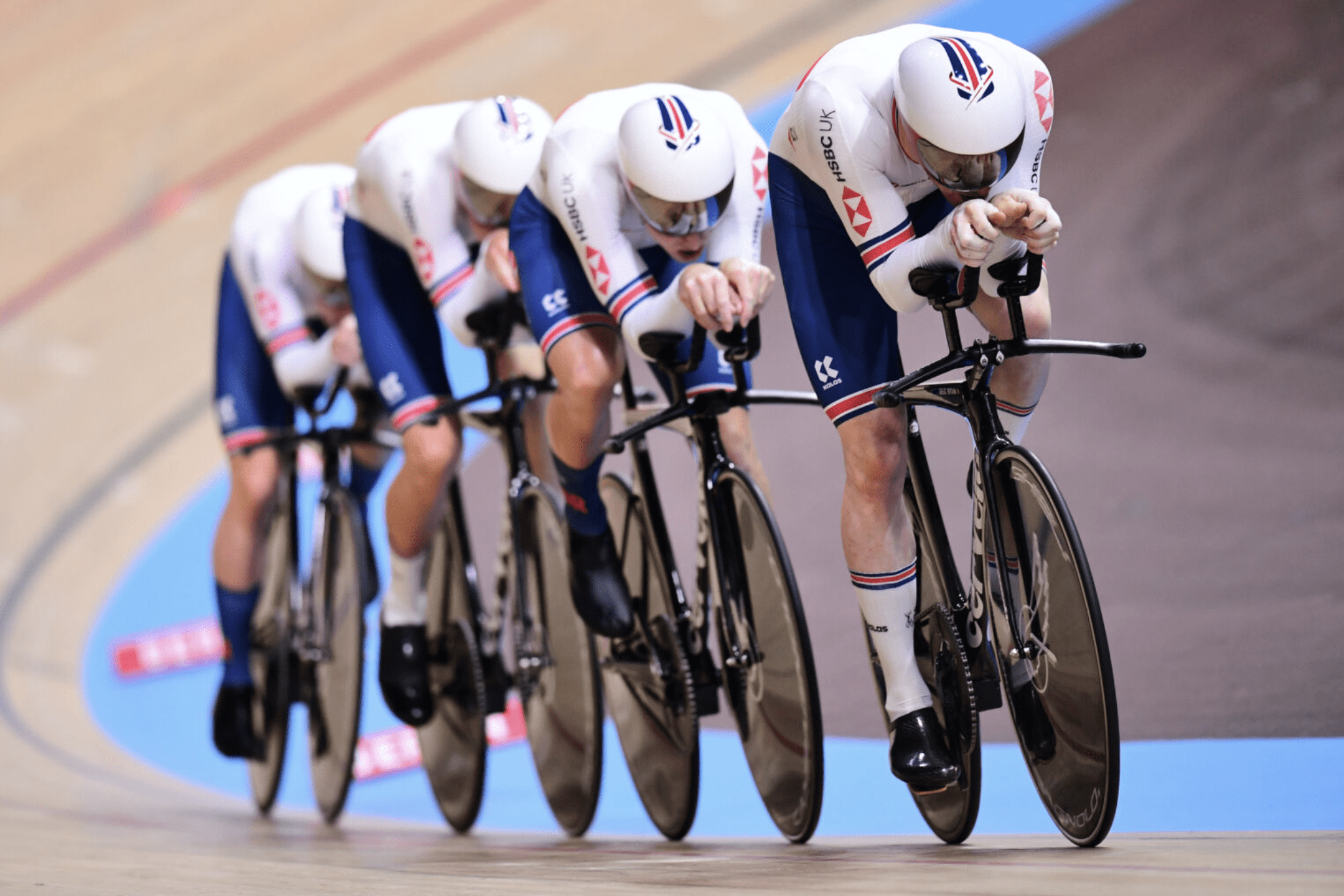 20% discount for British Cycling staff 1