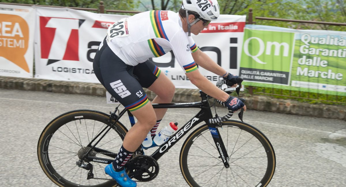 UCI Paracycling Road World Cup, Corridonia, Italy Day 4 road races, relay