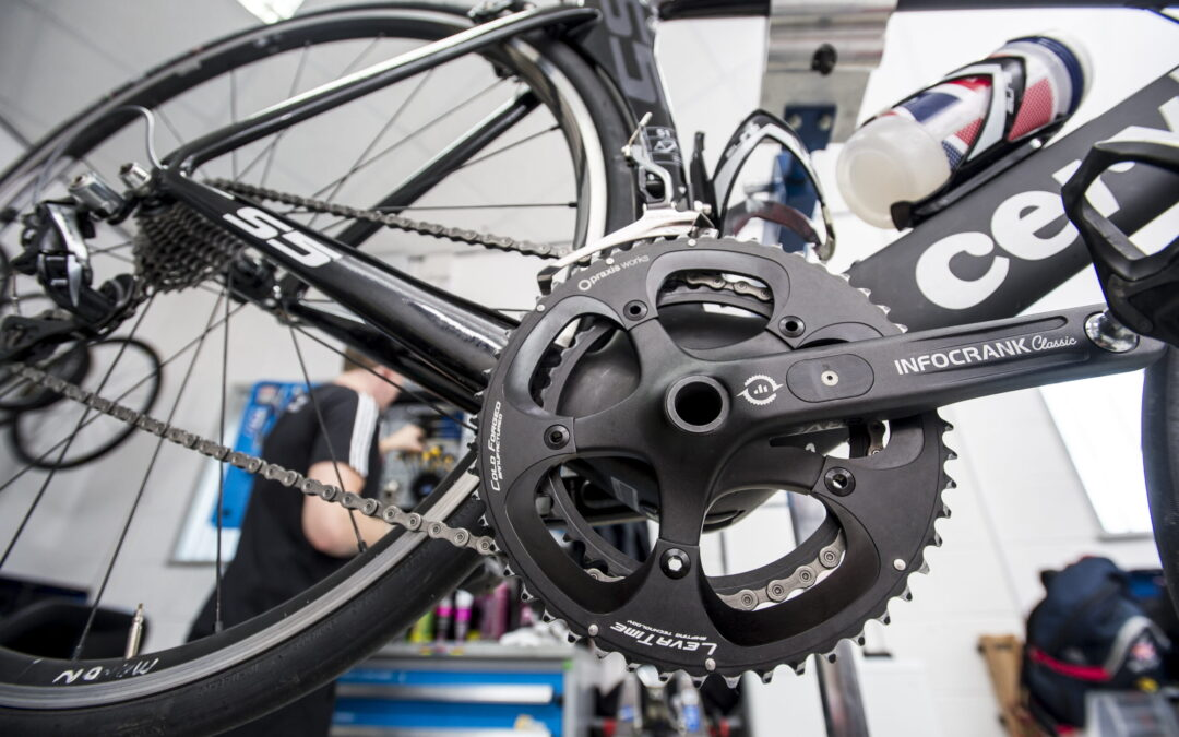 Accuracy in power meters – what is it?