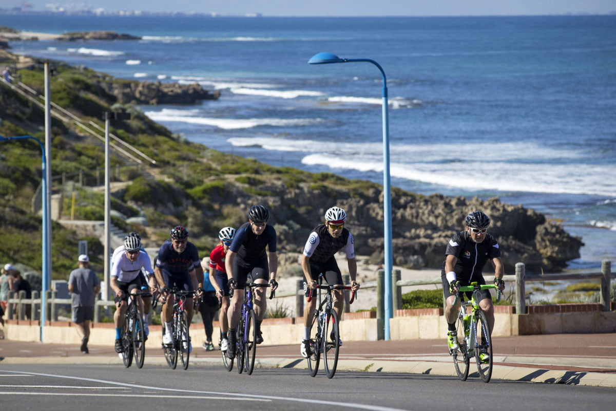 InfoCrank supports the MSWA Ocean Ride